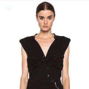 Boy. Band of Outsiders Black Top